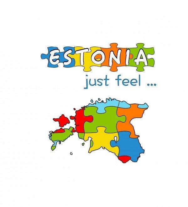 Estonia - just feel - Aksjonov Sergei