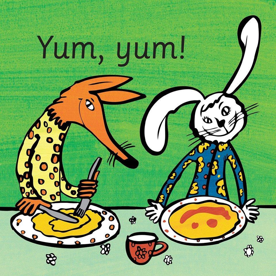 Kertu Sillaste - It's pancake time