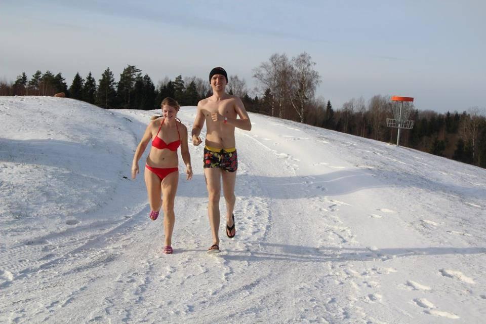 Otepää Sauna Marathon 16