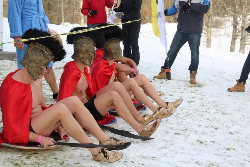 Otepää Sauna Marathon 18