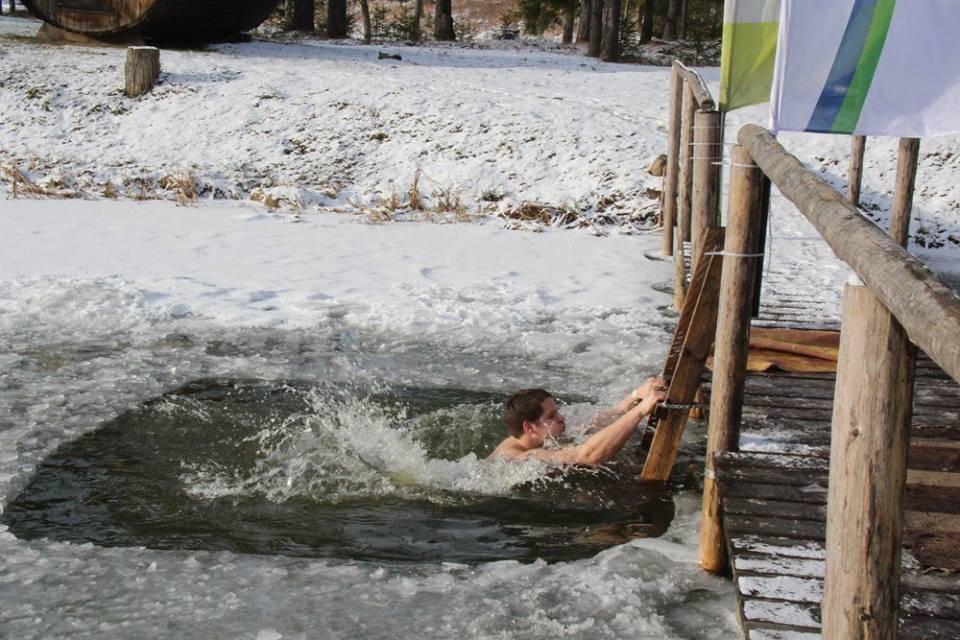 Otepää Sauna Marathon XII
