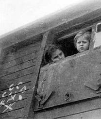 Deported Estonians