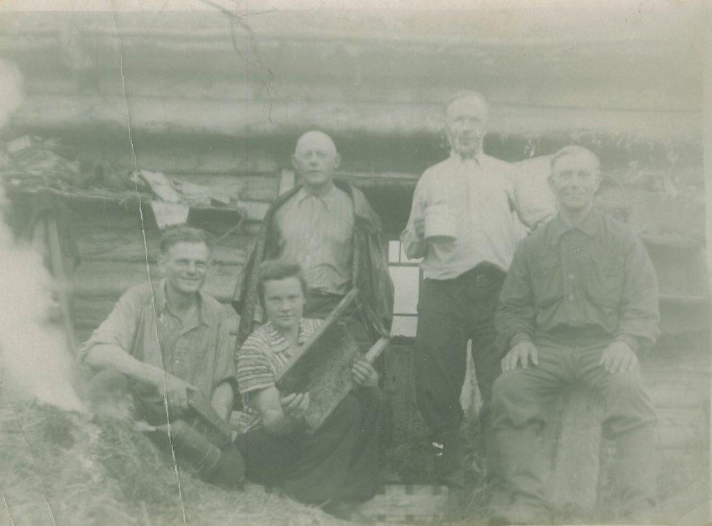 Estonians in Siberia III