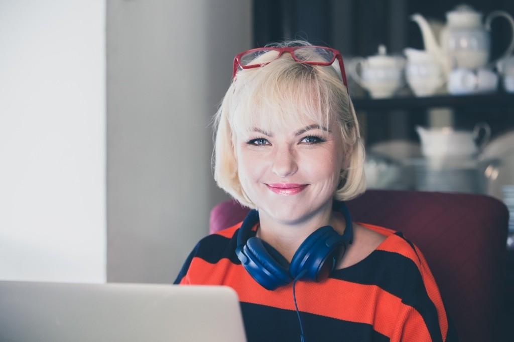 Karoli Hindriks - Cofounder and CEO