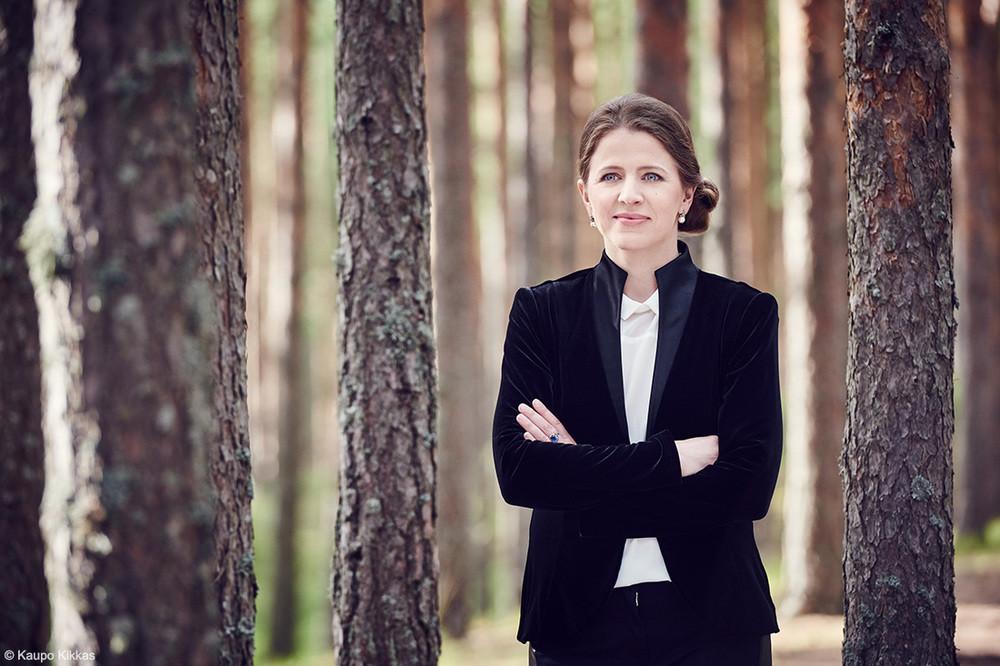 Kristiina Poska - photo by Kaupo Kikkas II