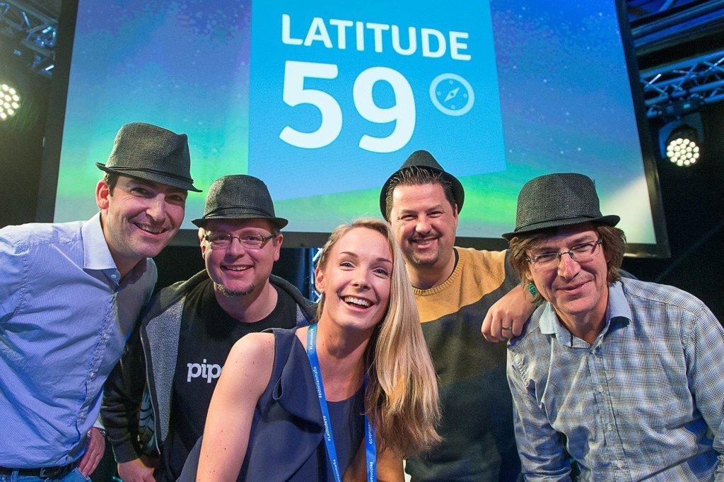 Latitude59 I