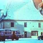 Tallinn in late 1930s