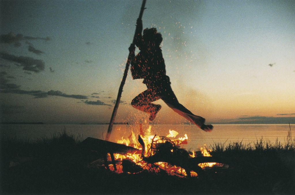 Jaanipäev traditions - courtesy of EAS
