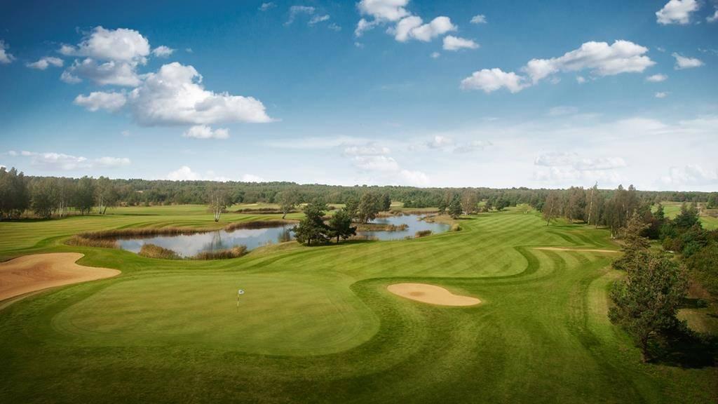 Saaremaa golf course