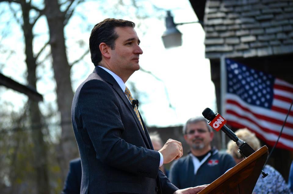 Ted Cruz I