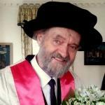Arvo Pärt receives honorary degree from Oxford University III - Copy (2)