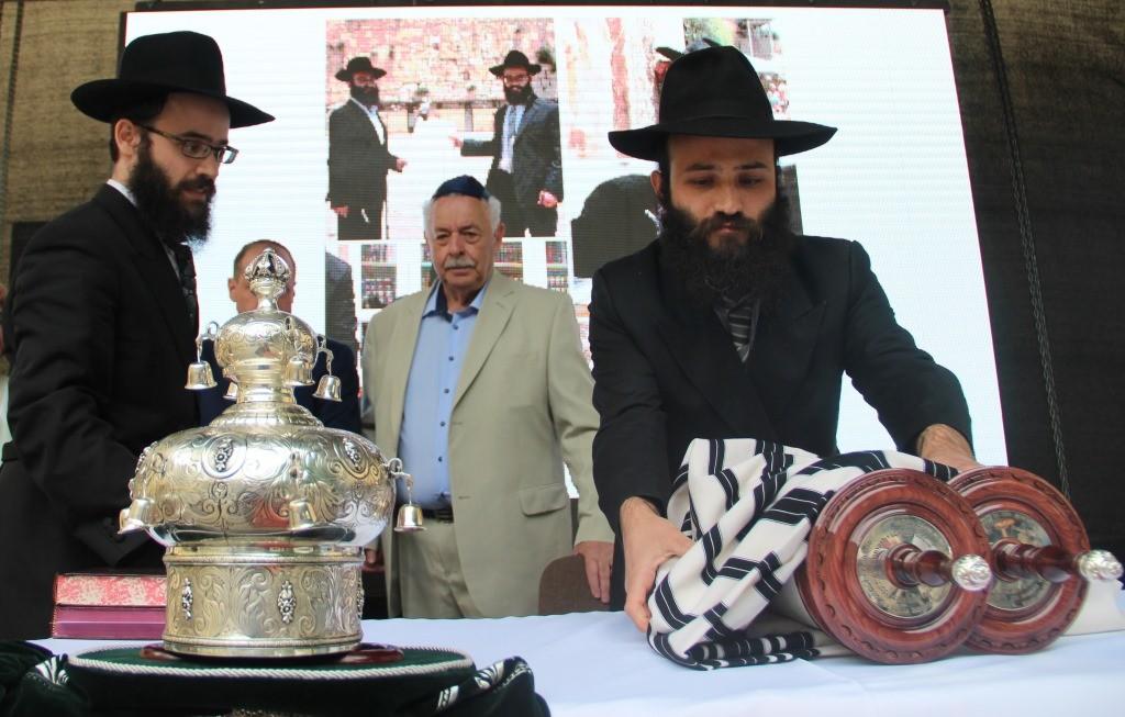 Jewish community of Estonia