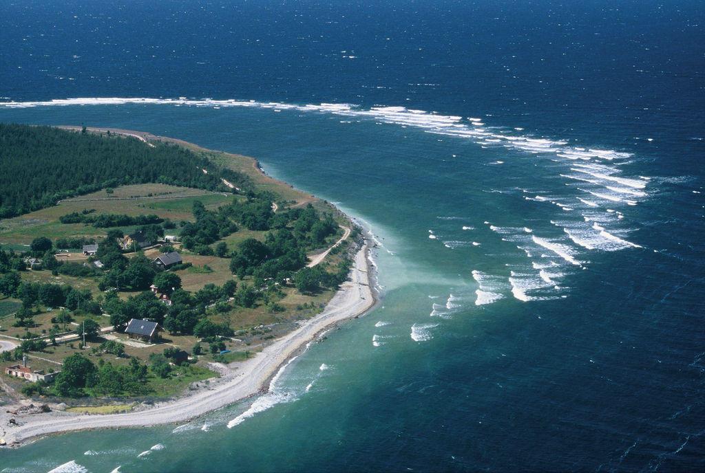 Saaremaa coastline - Lembit Michelson