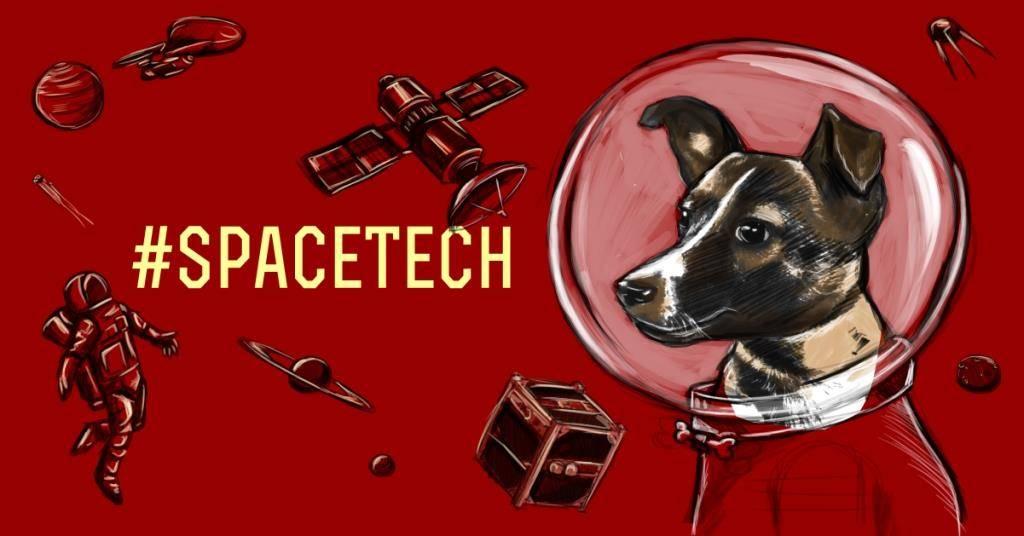spacetech garage48