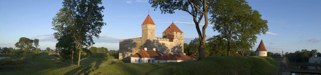Kuressaare Castle - Toomas Tuul (EAS)