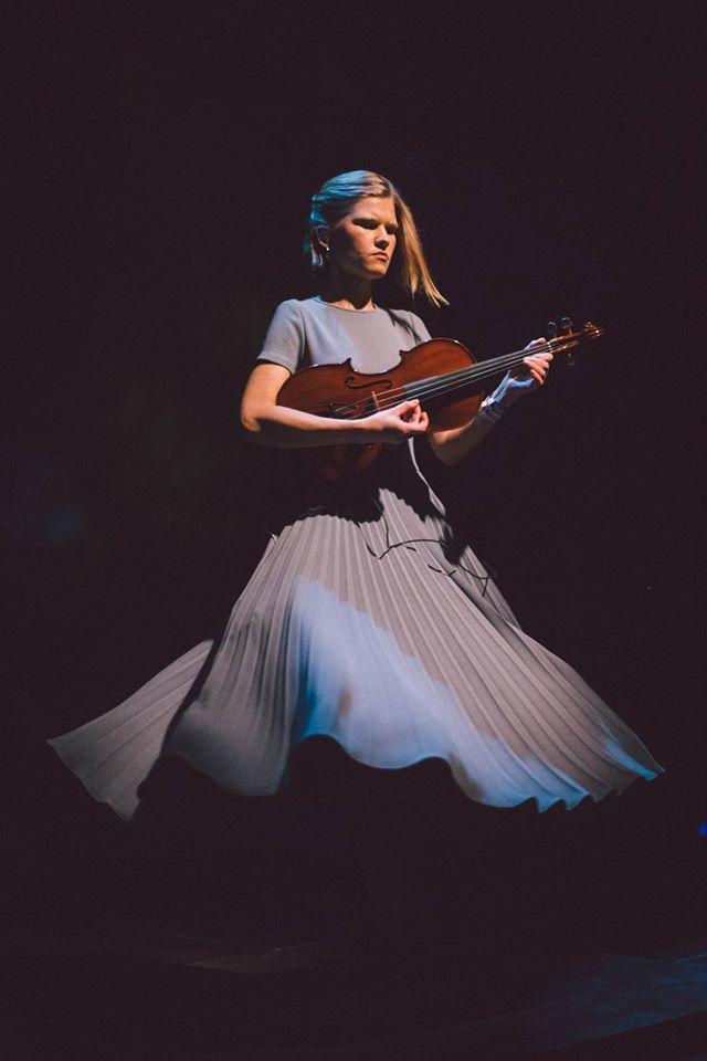 Maarja Nuut - photo by Kris Süld
