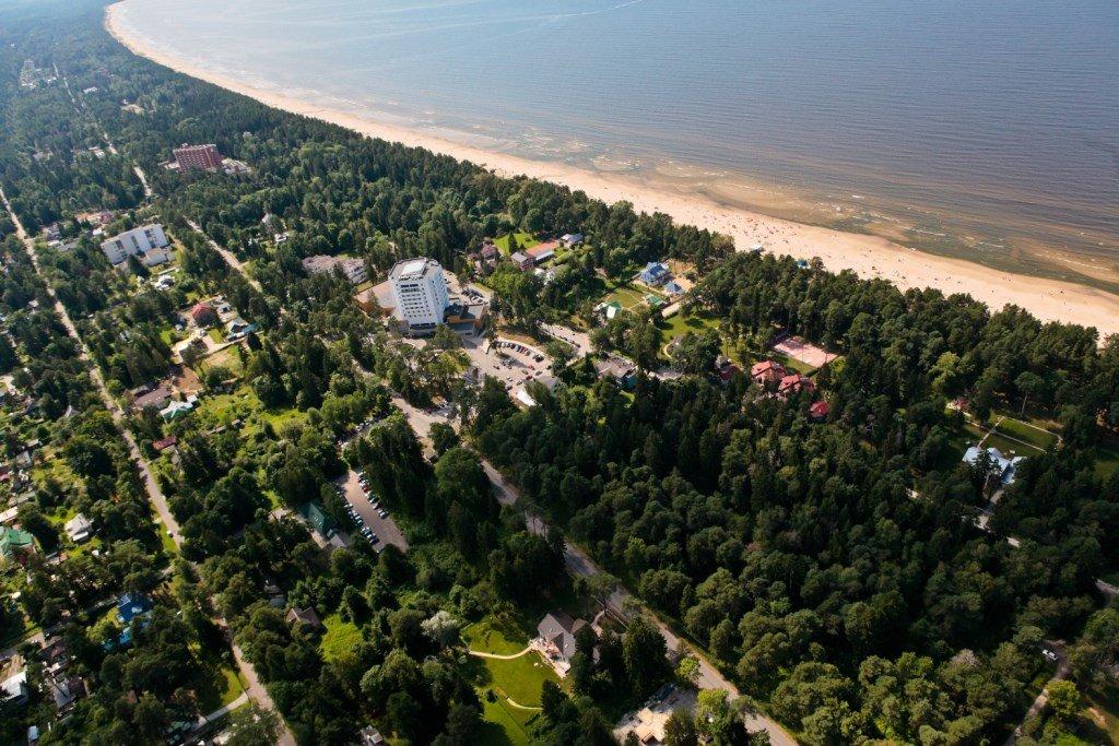 Ten Unique Places To Visit In Estonia