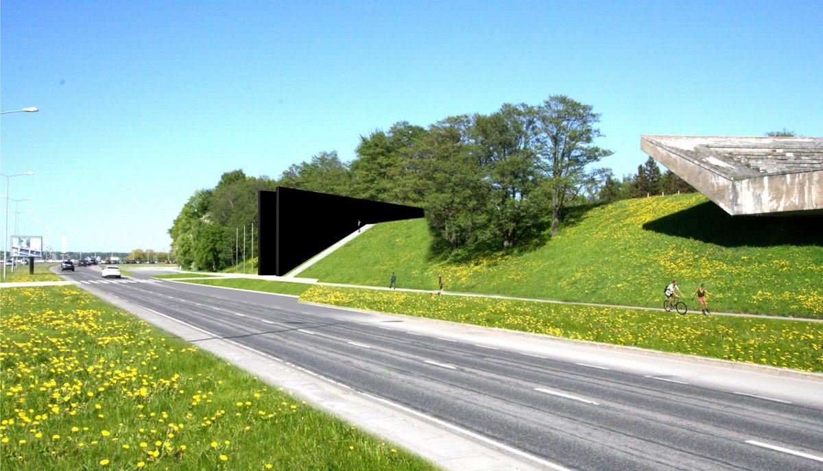 Communism memorial II