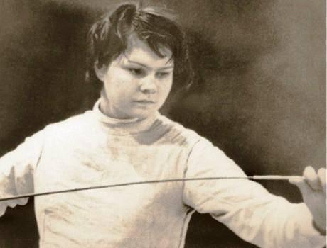 Svetlana Chirkova-Lozovaya