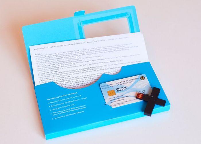 e-residency starter kit