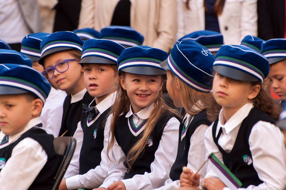 Estonia's primary education system ranks eighth in the world