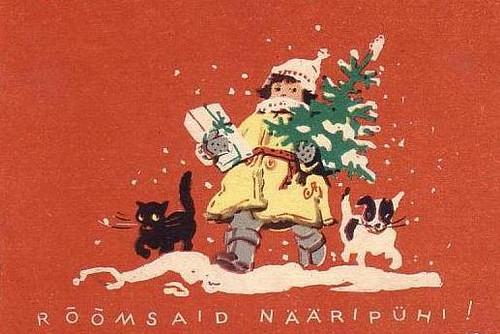 estonian-christmas-card-old
