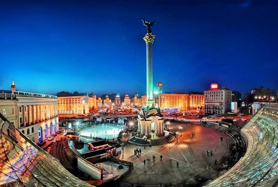 kyiv-at-night-ukraine