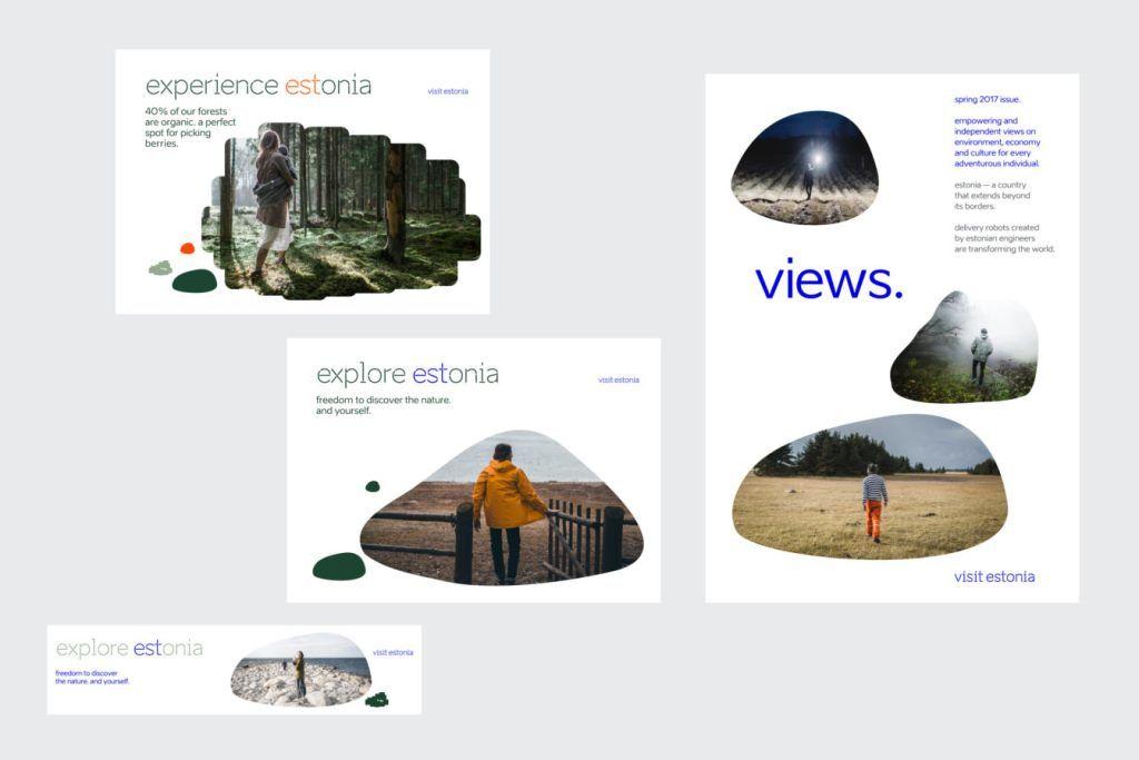 Estonia boulders I