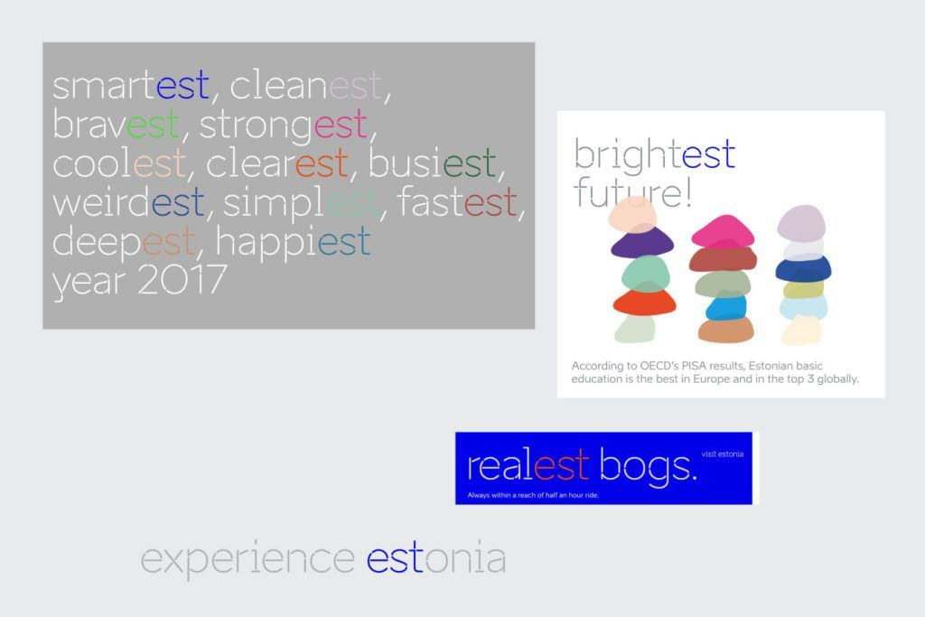 Estonia brand manual III