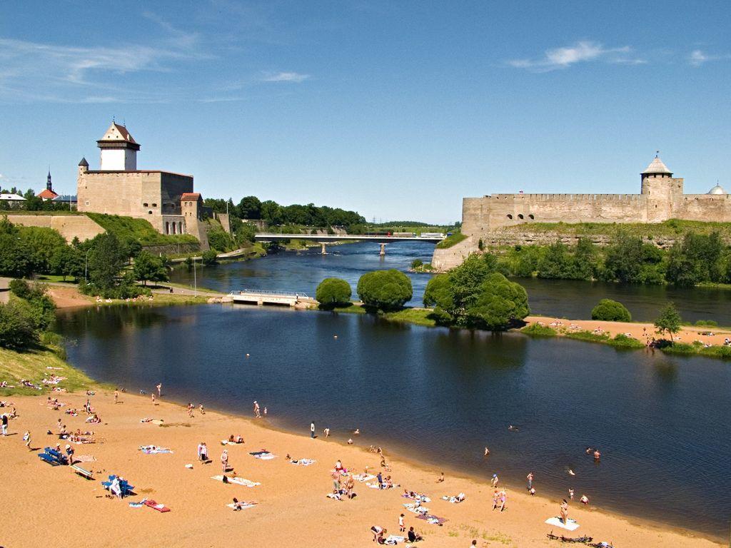 Narva - Jaak Kadak