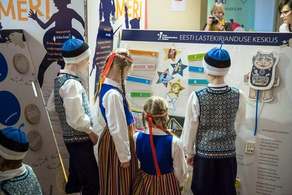 Estonia marks its centenary with a special programme for
