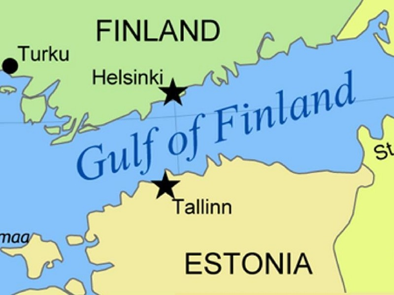 A Finnish entrepreneur appreciates less bureaucracy in Estonia
