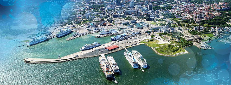 Port of Tallinn | Nordic Experience