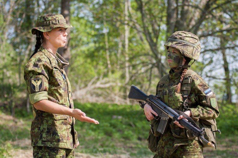 estonian girls