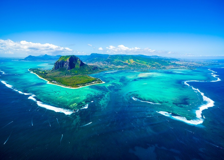 8 Best Places to Visit in Mauritius