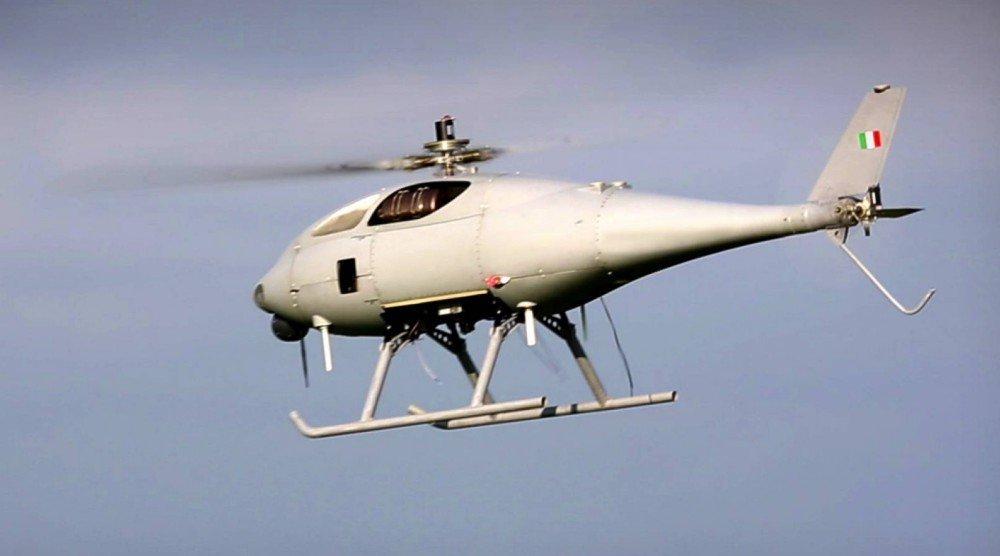 Drone Kopteri