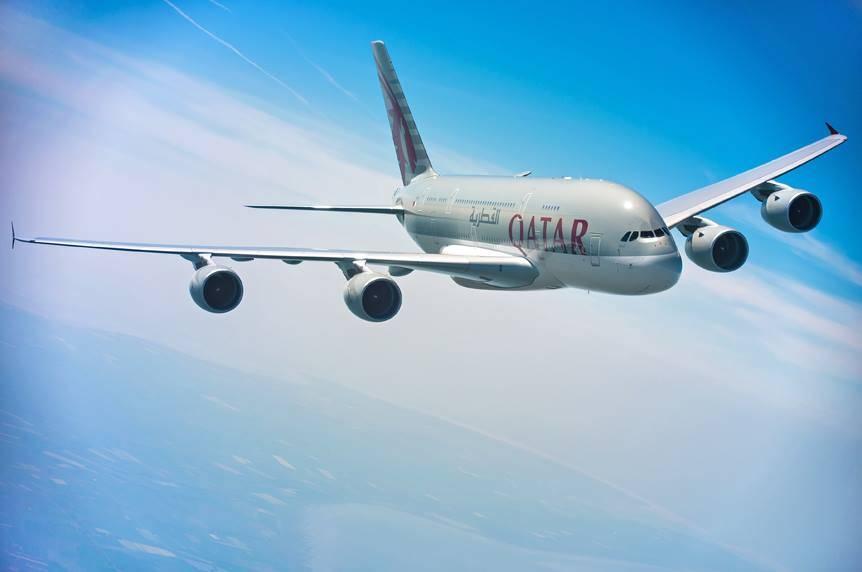 Qatar airways to open a route to tallinn estonian world qatar airways to open a route to tallinn stopboris Choice Image