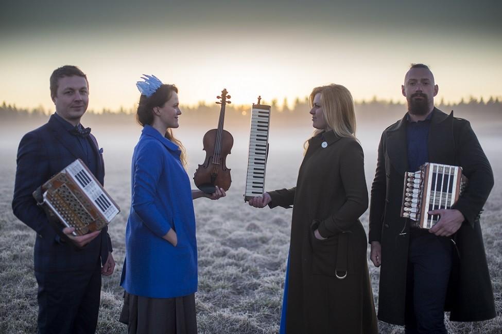 An Estonian literature festival arrives in London