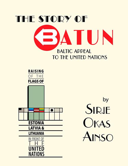 The story of BATUN.