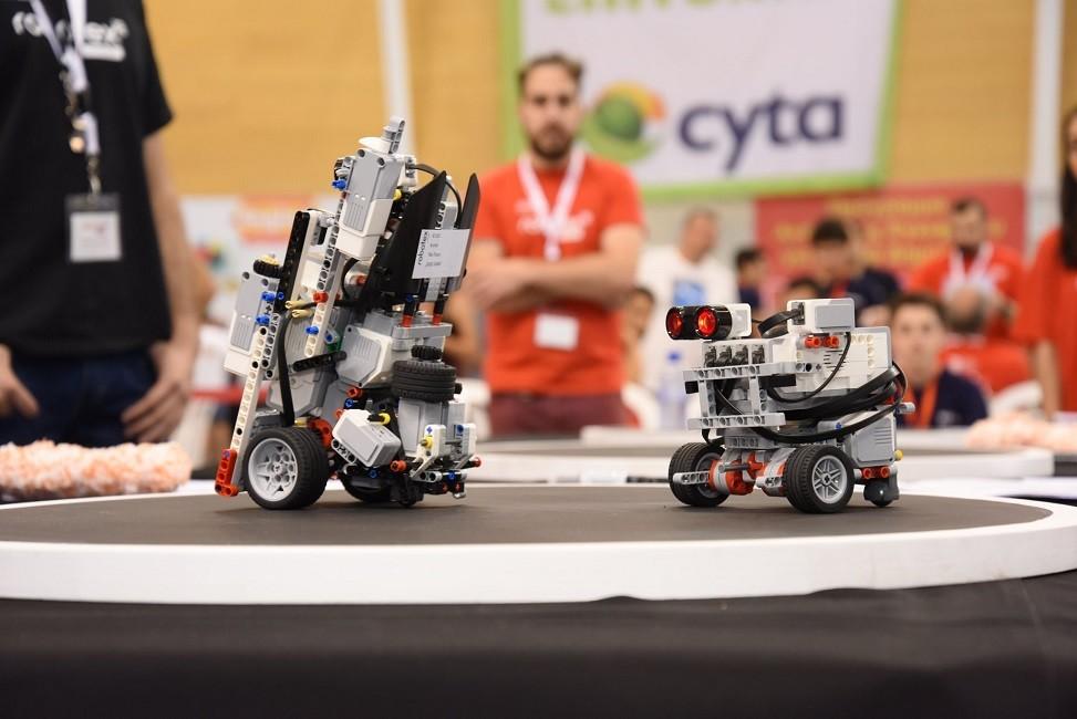 How Estonians Are Redefining The Global Robotics Education Market