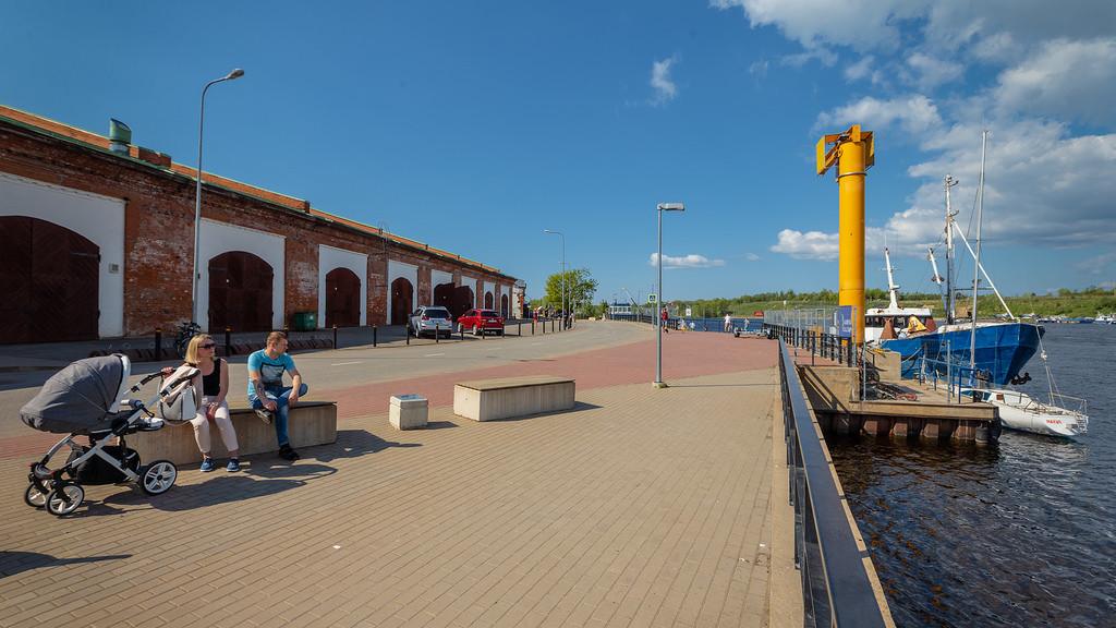 Narva  Estonia U2019s Next Big Success Story