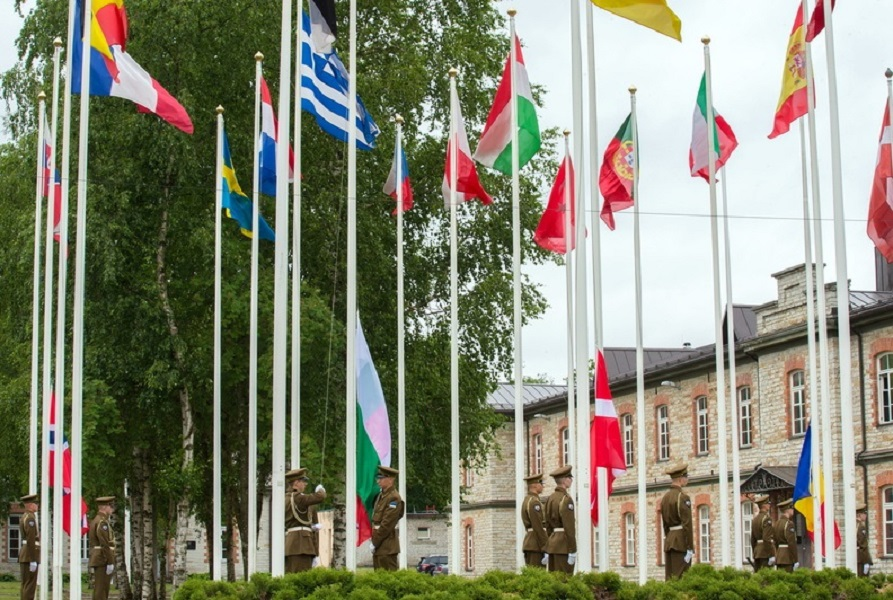 The Tallinn-based NATO cyber defence centre welcomes four new members