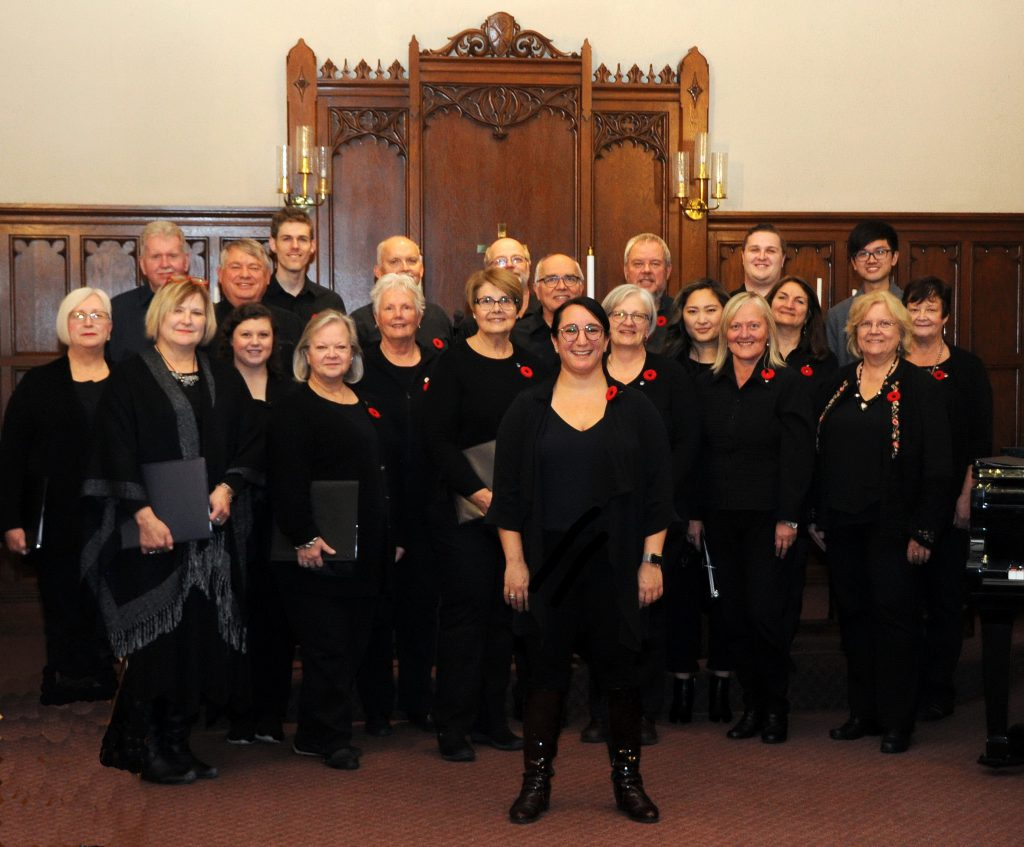 Meet the Estonian expat and foreign choirs performing at the